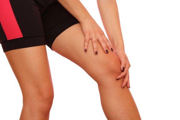 Боли мышц ног