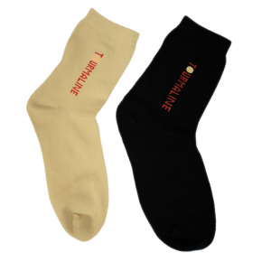 Турмалиновые носки Хаоган